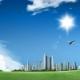 Энергоэффективные солнечные батареи