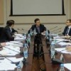 Заседание по вопросам энергосбережения