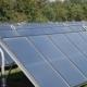 Крупнейшая солнечная электростанция
