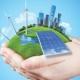 Солнечная электростанция в Перу