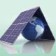 Установлены солнечные батареи