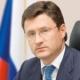 Интервью Александра Новака