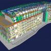 Информационное моделирование зданий