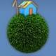 Три самых энергоэффективных дома