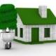 Строится энергоэффективный дом