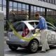 Автомобили на новых источниках энергии