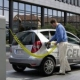Рынок электромобилей