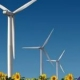 Мощность возобновляемой энергетики